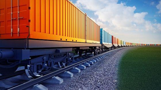 Железнодорожные перевозки скоропортящегося груза